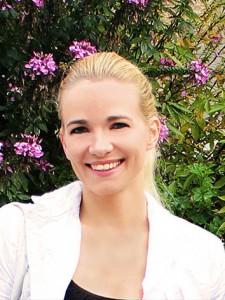 Corinna Gomm