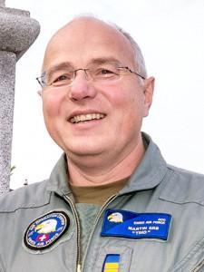 Colonel Martin Erb