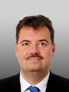 Prof. Dr. Dr. Oliver Ullrich